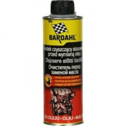 Bardahl Engine Flush