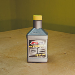 Amsoil OE Synthetic 5w40 0,946л