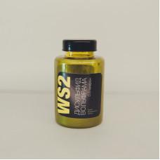 Дисульфид вольфрама 10 грамм  WS2 0.5 микрон