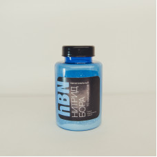 Нитрид Бора hBN 70нм - 10 грамм