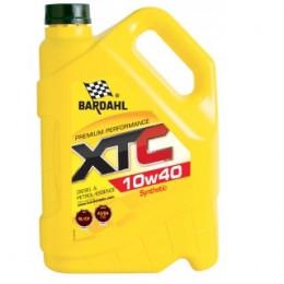 Bardahl XTC 10W40