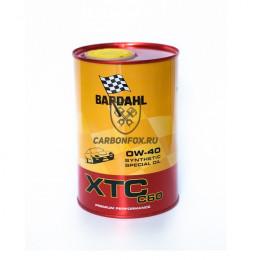 Bardahl XTC C60 0W40