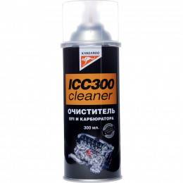 Kangaroo ICC300 cleaner