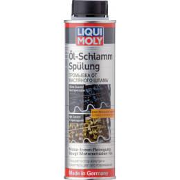 LIQUI MOLY Oil-Schlamm-Spulung
