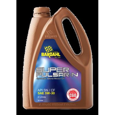 Bardahl SuperPulsar-N 5W30