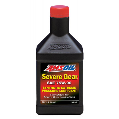 Amsoil Severe Gear 75w90 0,946л