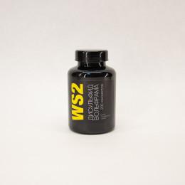 Дисульфид вольфрама  200 нм