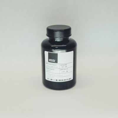 Циркония оксид ZrO2нанопорошок 20 нм, Zirconium oxide nanopowder 20nm